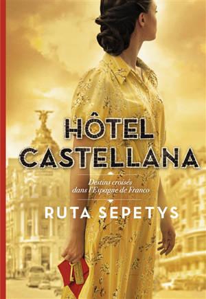 Hôtel Castellana