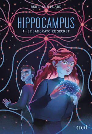 Hippocampus. Volume 1, Le laboratoire secret