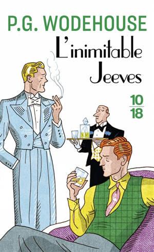 L'inimitable Jeeves