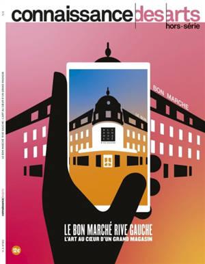 Le Bon Marché rive gauche : l'art au coeur d'un grand magasin