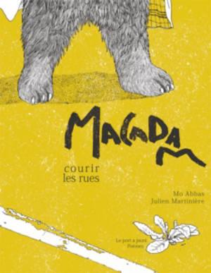 Macadam : poèmes bien urbains