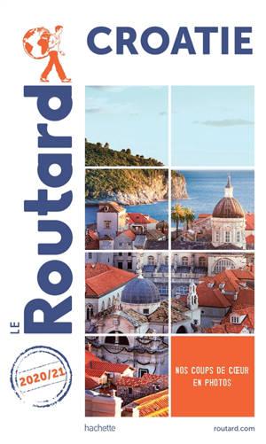 Croatie : 2020-2021