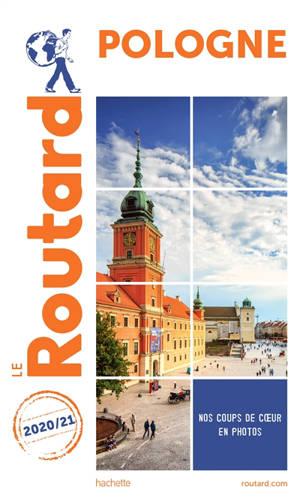 Pologne : 2020-2021
