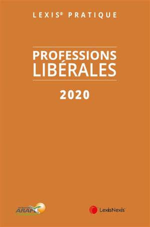 Professions libérales : 2020