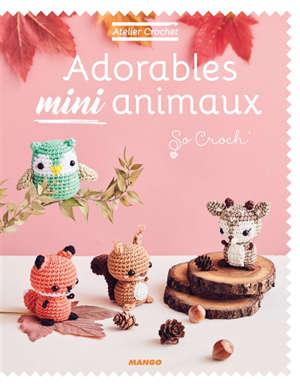 Adorables mini animaux
