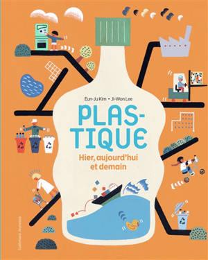 Plastique : hier, aujourd'hui et demain