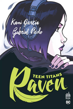 Raven : teen titans