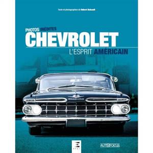 Chevrolet, l'esprit américain