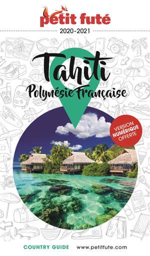 Tahiti, Polynésie française : 2021-2022