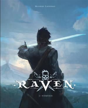 Raven. Volume 1