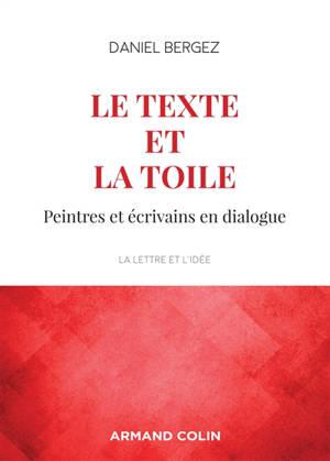 Le texte et la toile : peintres et écrivains en dialogue
