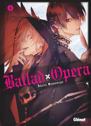 Ballad opera. Volume 4