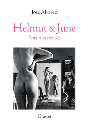 Helmut & June : portraits croisés