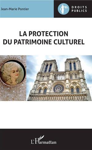 La protection du patrimoine culturel