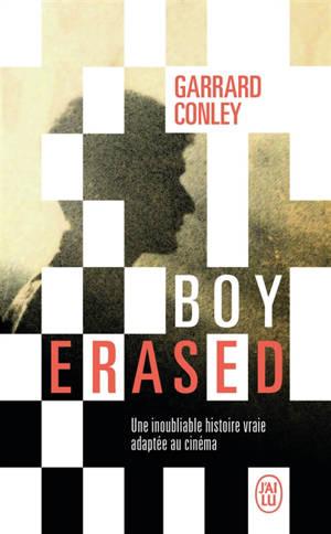 Boy erased : une inoubliable histoire vraie adaptée au cinéma