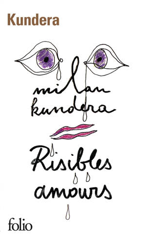 Risibles amours