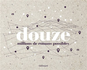 Douze millions de romans possibles