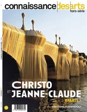 Christo et Jeanne-Claude : Paris ! : Centre Pompidou