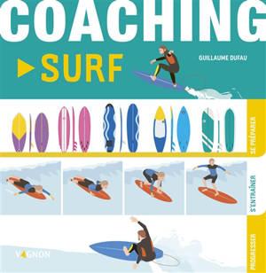 Coaching surf