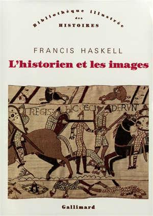 L'historien et les images