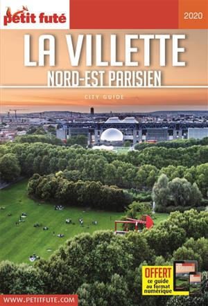 La Villette, Nord-Est parisien : 2020