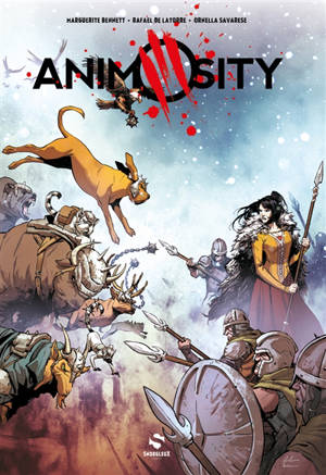 Animosity. Volume 4