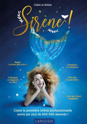 Le guide pour devenir sirène