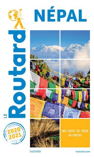 Népal : 2020-2021