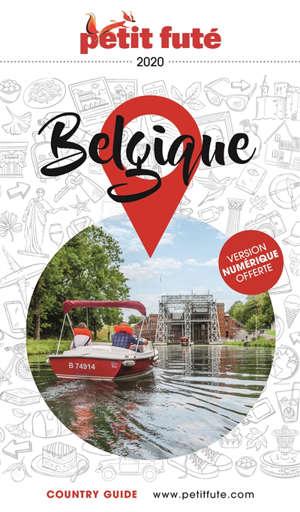 Belgique : 2020