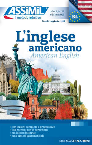 L'inglese americano
