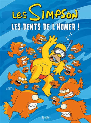 Les Simpson. Volume 42