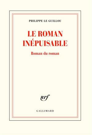 Le roman inépuisable : roman du roman