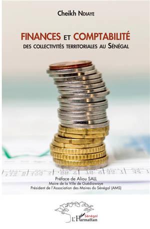 Finances et comptabilité des collectivités territoriales au Sénégal