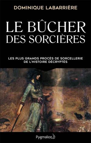 Le bûcher des sorcières : les plus grands procès de sorcellerie de l'histoire décryptés