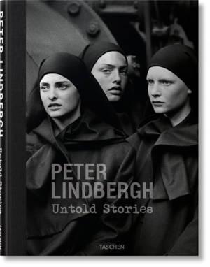 Peter Lindbergh : untold stories