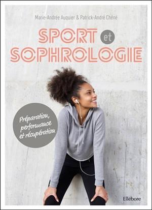 Sport et sophrologie : préparation, performance et récupération