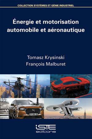 Energie et motorisation automobile et aéronautique