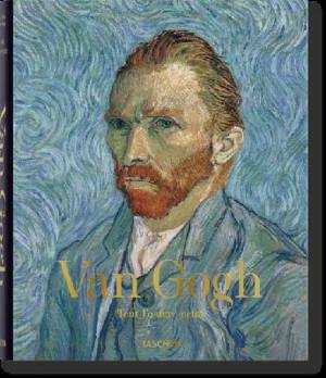 Van Gogh : tout l'oeuvre peint