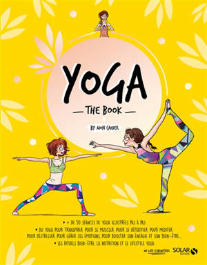 Yoga : the book
