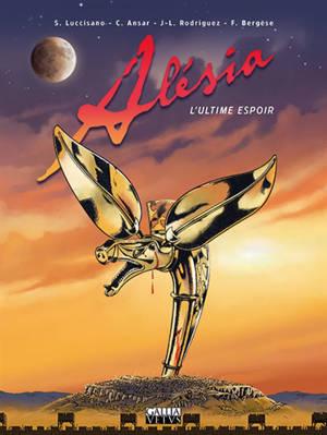 Alésia : l'ultime espoir