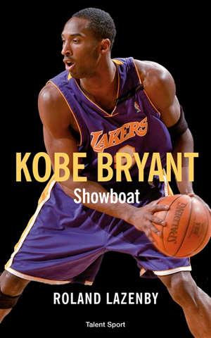 Kobe Bryant : showboat