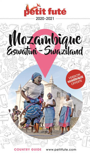 Mozambique, Eswatini, Swaziland : 2020-2021