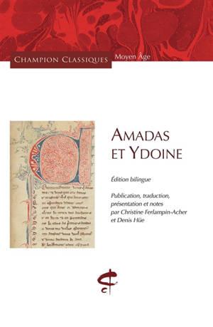 Amadas et Ydoine