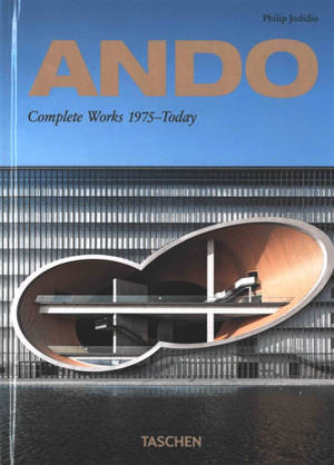 Ando : complete works, 1975-today