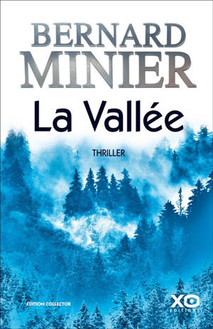 La vallée : thriller