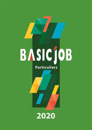 Basic'Job : particuliers : 2020