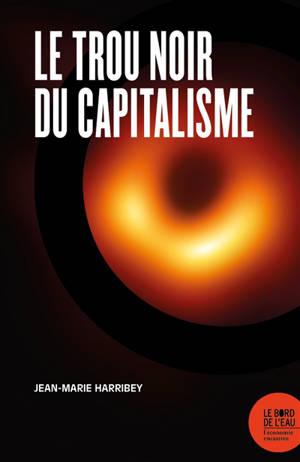 Le trou noir du capitalisme : pour ne pas y être aspiré, réhabiliter le travail, instituer les communs et socialiser la monnaie