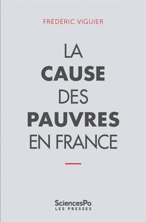 La cause des pauvres en France