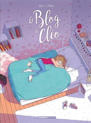 Le blog de Cléo. Volume 4