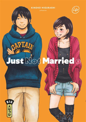 Just not married. Volume 1